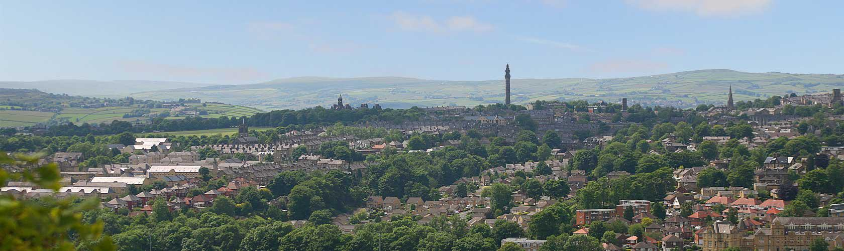 We are an independent family run estate agency in Halifax and we sell houses