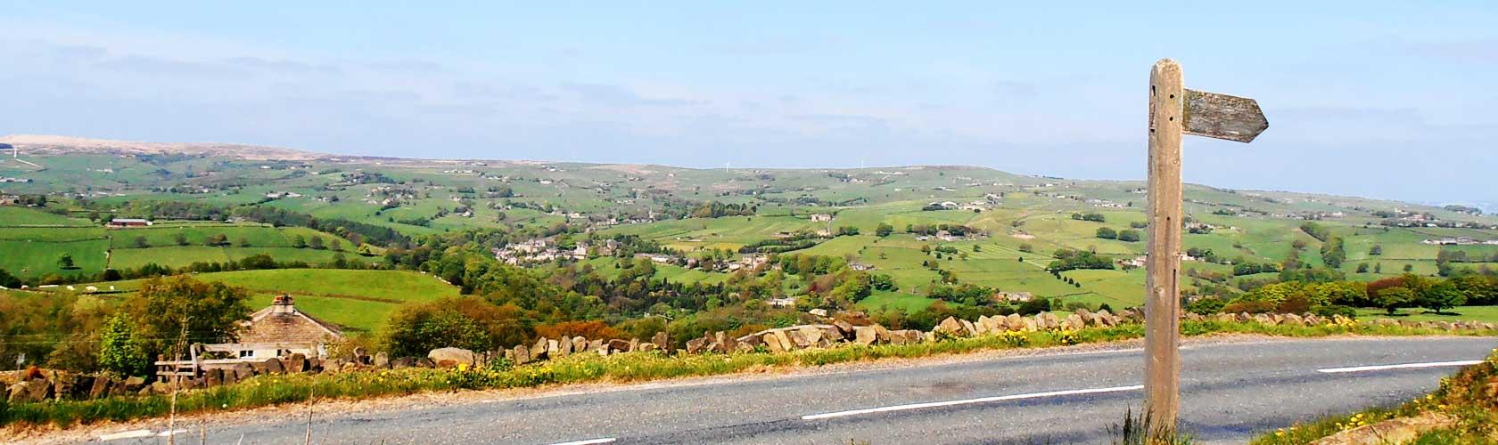 Find your ideal home in the Heart of Yorkshire